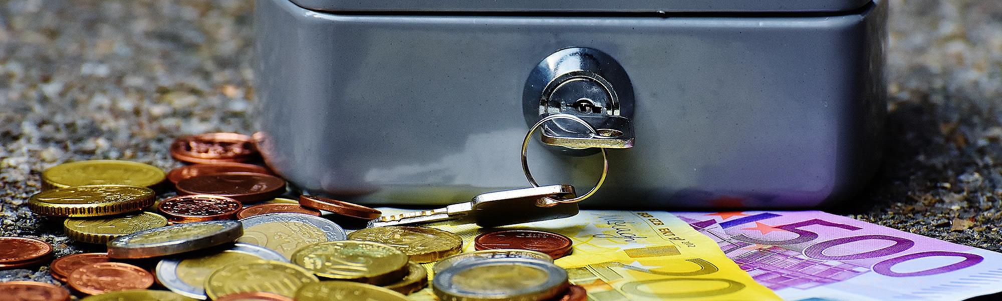Finanzierung mit Jepsen Immobilien