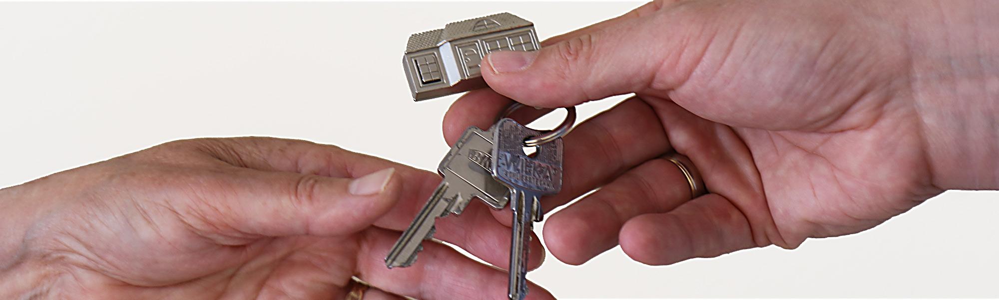 Unser Service bei Jepsen Immobilien - persönlich und individuell